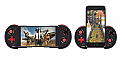 iPEGA PG - 9087 Extendable Bluetooth Controller Gamepad - BLACK