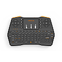 VIBOTON i8 Plus Handheld Wireless Keyboard