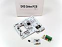 Xecuter Liteon DG-16D4S - Unlocked Replacement PCB V1.1