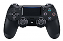 PlayStation 4 DualShock 4 Wireless Controller - Jet Black