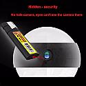 M8 Mini No Hole HD 1080P Lighter Camera Spy Hidden Camera