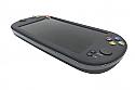 7 Inch Game Console Portable support for neogeo arcade video games with 1500 free retro mini game 8 bit 16/32 bit console