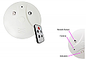 Covert Smoke Detector Spy Camcorder HD
