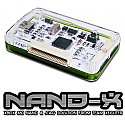 Xecuter NAND-X V3.0 & JTAG Connection Kit