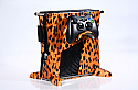 Calibur11 Vault shell for XBox 360 SLIM - LEOPARD